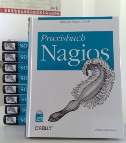 Praxisbuch Nagios